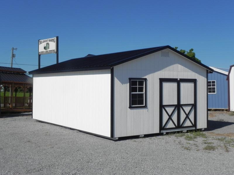 Cottages True Built Barns