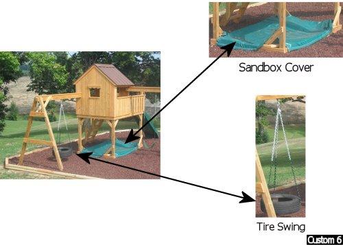 Children S Delight Playsets True Built Barns